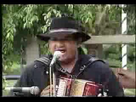 Lizandro Meza - El siete