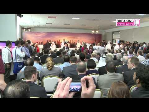 BTN Reports: Dubai Air Show Day 1