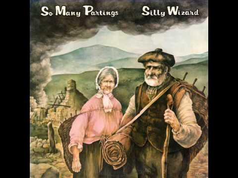 Silly Wizard - Bridget O