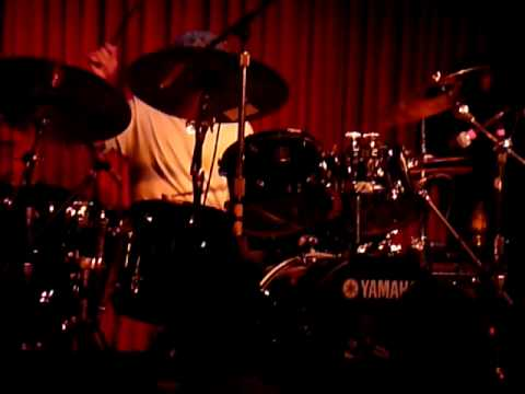 Steve Gadd drum solo