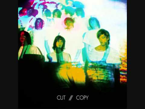 Cut Copy - In Ghost Colours [Full Album]