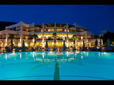 Latanya Park Resort, Yaliciftlik, Bodrum, Turkey