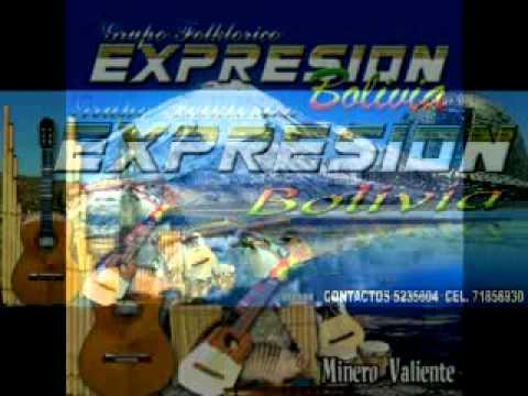 primicia 2012 lo ultimo en musica nacional grupo folklorico expresion bolivia llevate mi corazon