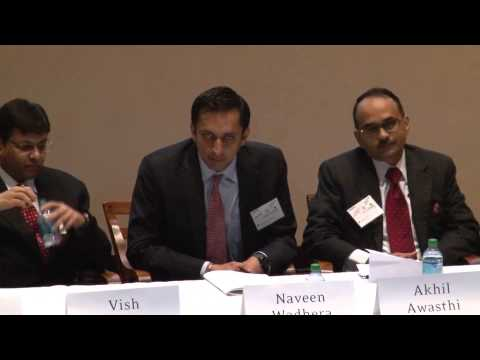Harvard India Conference - Investing in India (Part 2 / 7)