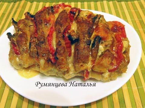 Блюда из мяса свинины рецепты быстро и вкусно