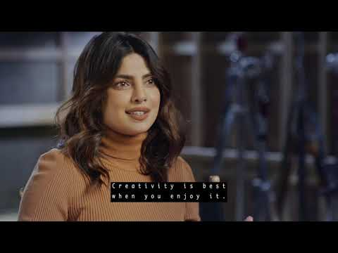 Priyanka Chopra Discusses the Process and Journey of Being an Actor thumbnail