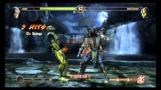 2ch mortal kombat tourney #3 FINAL