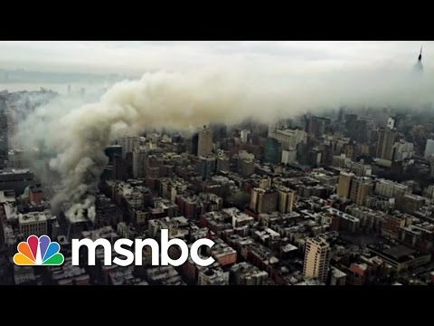 One Missing After NYC Building Explosion | msnbc