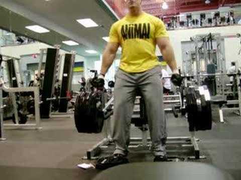 hammer strength shrugs 475 x 12 youtube
