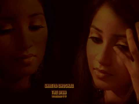 Shreya Ghoshal- Broken Promises (ek Deewana Tha) video