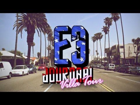E3 Journaal 2012: Villa Tour