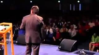 Reinhard Bonnke: Here I Am Lord Ready to work