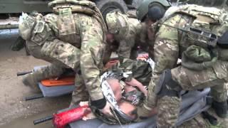 ISAF 17 klar til Helmand