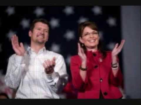Sarah Palin getting divorced
