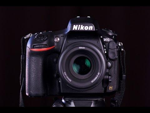 Nikon D810: The SnapChick Review