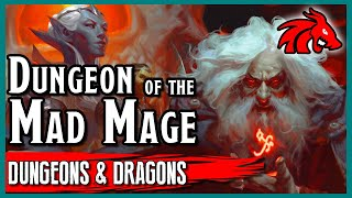 Waterdeep: Dungeon of the Mad Mage Review & Giveaway
