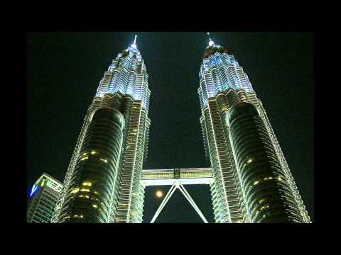 Top 10 Places to visit in Malaysia,Kualalumpur