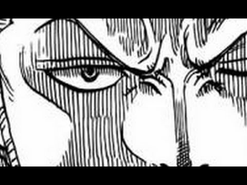 One Piece 754 Manga Chapter Review ワンピース 1080 Pound Phoenix