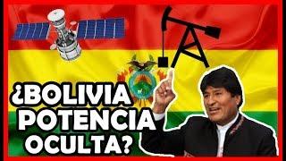 ¿Es BOLIVIA una POTENCIA? El Poder Oculto de Bolivia | Peruvian Life