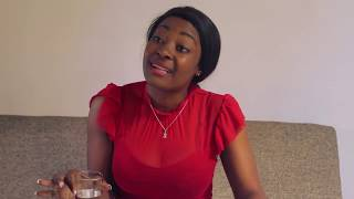 LA SERVANTE / THE HOUSE GIRL/ AFRICAN SHORT FILM / AFRICAN COMEDY