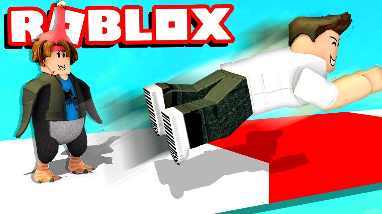 HACKING IN ROBLOX OBBY