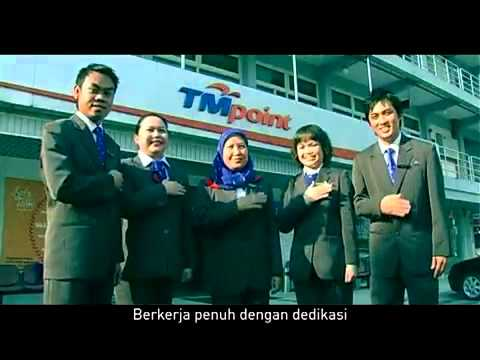 KRISTAL (Telekom Malaysia Theme Song)