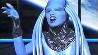 The Fifth Element Music Audio 1997 Ryodrake Productions