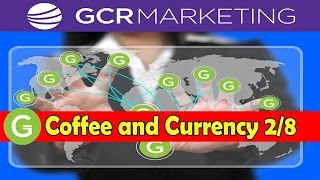 Coffee and Currency 3/8 | Cryptocurrency Learning Curve