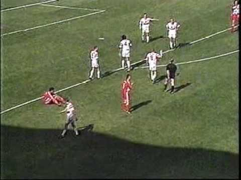 0011992004 - VfB Stuttgart - Deutscher Meister 1992 Video