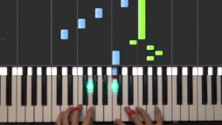 download lagu Forever In Love - Piano Tutorial - Part 1 gratis