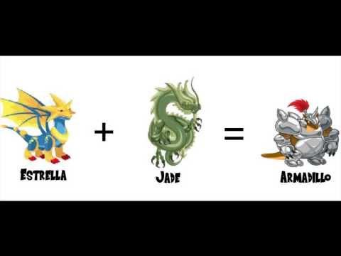 """Como sacar a los """"Dragones Especiales"""" (COMBINACIONES) Dragon City"""