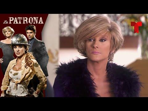 La Patrona / Cap ítulo 48 (1/5) / Telemundo