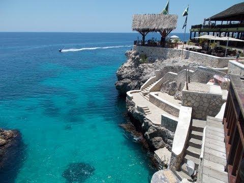 Exploring Negril, Jamaica