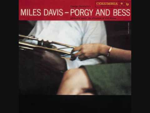 Miles Davis - My Man's Gone Now