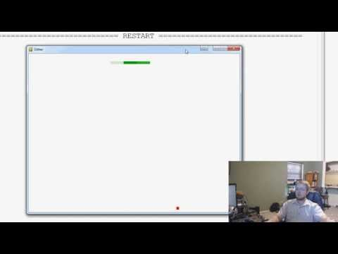Pygame (Python Game Development) Tutorial - 20 - More Snake Functionality