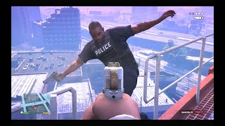 GTA 5 Funny/Brutal Kill Compilation Vol.79 (Guns/Crazy NPC's/Gangs/Funny Melee/Running Over)