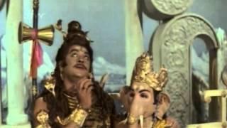 Vinayaga - Sri Vinayka Vijayam