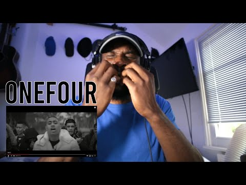 Home and Away - ONEFOUR (Official Music Video) [Reaction] | LeeToTheVI