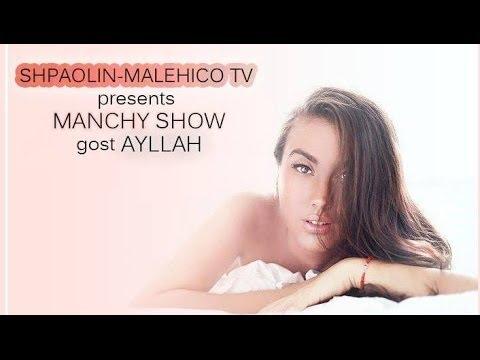 Manchy Show: Ayllah Na Cugi S Manchyem (s02e03) video