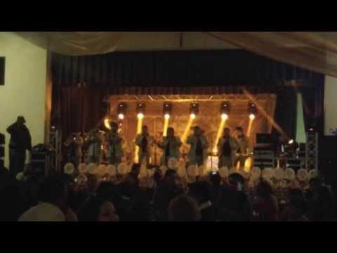 presentacion de la banda feroz en staten islan ny 2014