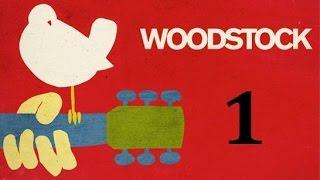 TOP ROCK ESGU 1 parte Festival de Woodstock