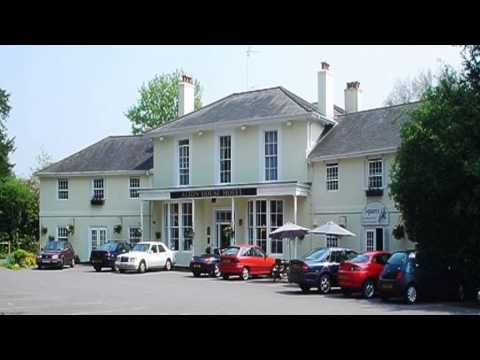 Alton House Hotel is one of the most popular attractions in Alton Hampshire