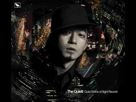 The Quiett - Be My Luv