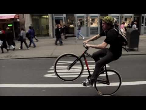 Thumbnail of video BFF Bicycle Film Festival Compilation