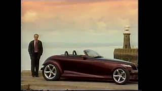 Old Top Gear 1996 - Plymouth Prowler