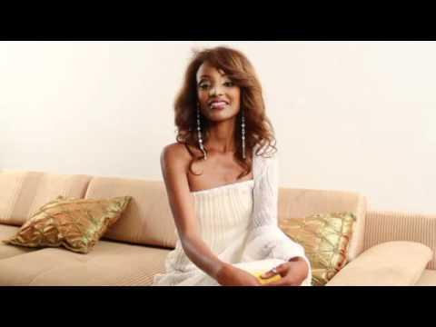 Melkam ENDALE - Ethiopia 2011 Contestant