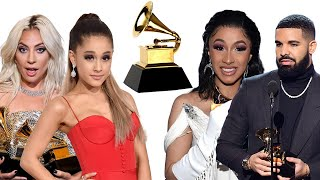 Why Grammy's 2019 Flopped