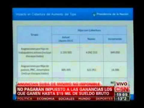 Aumento del tope salarial en las Asignaciones Familiares: la palabra de Diego Bossio
