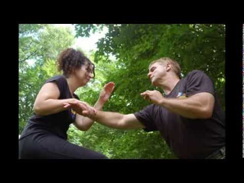 Kuntao, as taught by Ron Kosakowski...this is a very practical Filipino Martial Art