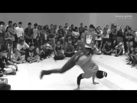 Bboying 2014 - La La La video